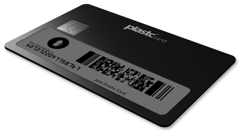 Plastc Card Release Date