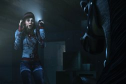 Until Dawn PS4 Reaction Video