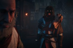 Assassin's Creed Unity Glitches