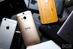 Best Buy HTC One M9 Price and Specs