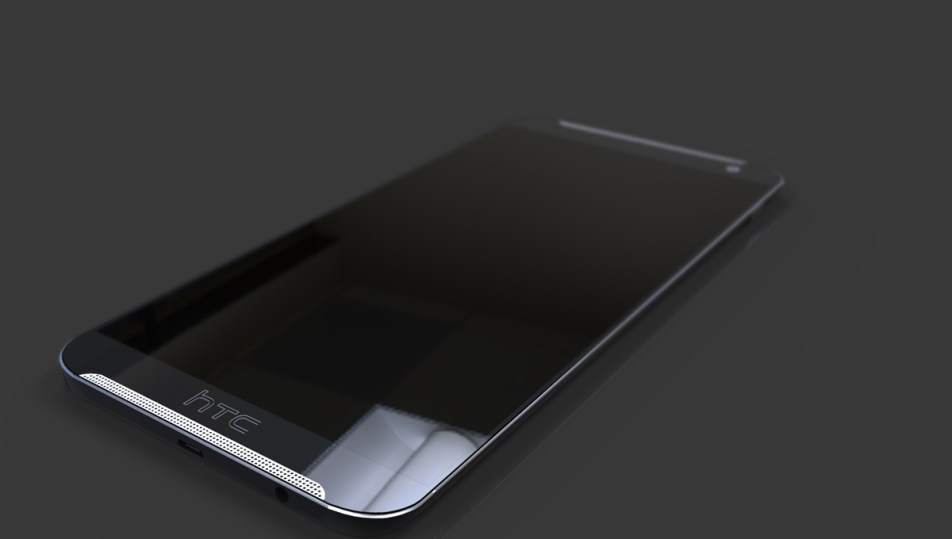 Htc One M9 Photos Video Of Htc One M9 Concept Released Bgr