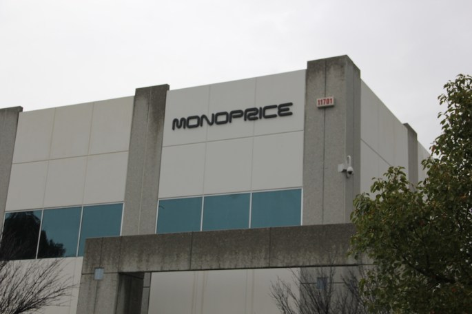 Monoprice Black Friday Sale