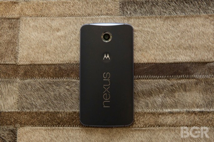 Google Nexus 6 Camera Review