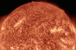 NASA Sun Timelapse Video