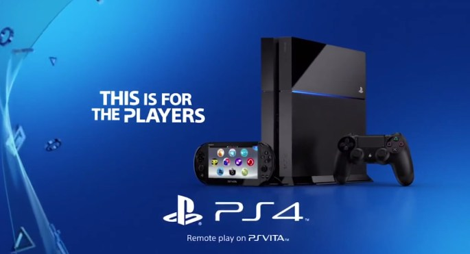 PlayStation 4 Remote Play Sexist Ad