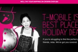 T-Mobile Black Friday 2014 Full Ad