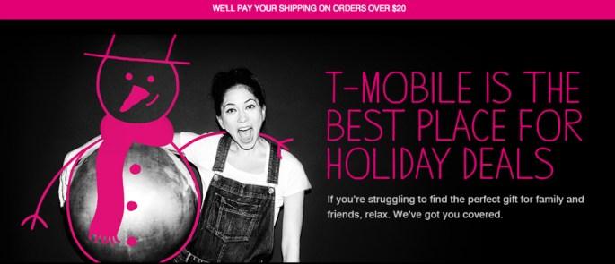 T-Mobile Black Friday 2014 Full Ad