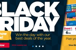 Walmart Black Friday Deals Online