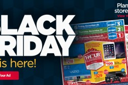 Walmart Black Friday 2014 Sales Store Maps
