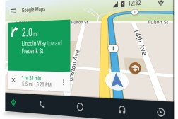 Android Auto vs. CarPlay Video
