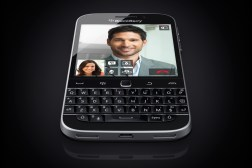 T-Mobile BlackBerry Classic Sale Announced