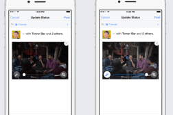 Facebook Automatically Enhance Mobile Photos