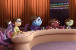 Pixar Inside Out Trailer