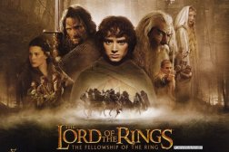 Lord Of The Rings Mythology Video