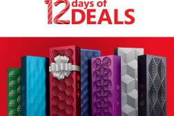 Microsoft 12 Days of Deals Jawbone Mini Jambox