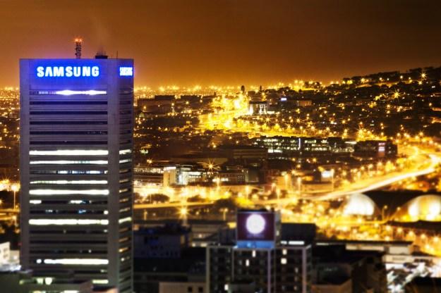 Samsung Layoffs 2014