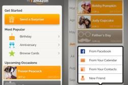 Amazon Surprise App