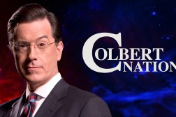 Last Episode of The Colbert Report