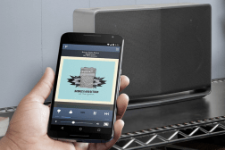 Google Cast for Audio