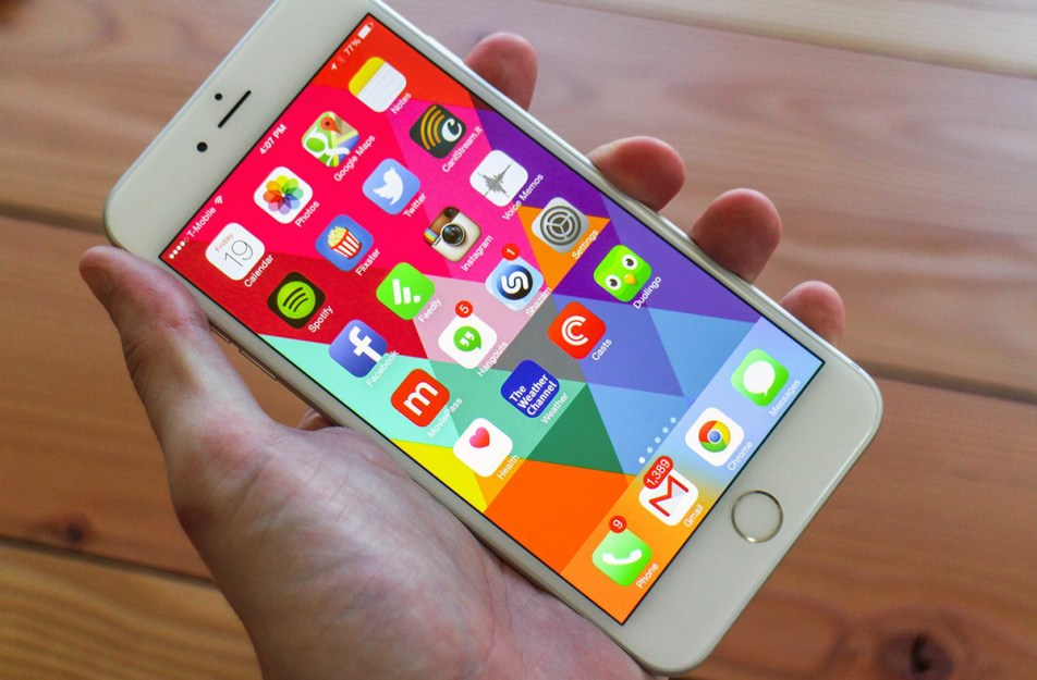iOS 9 Security Flaw