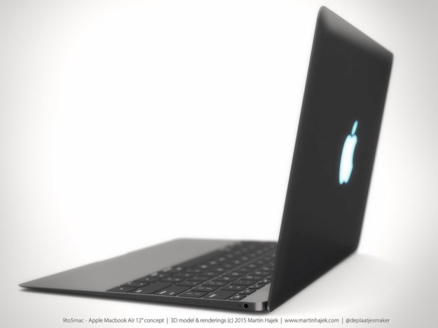 Macbook release date 2015