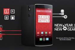 OnePlus One First 2015 Sale
