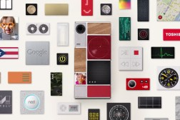 Project Ara Spiral 2 Specs and Release Date