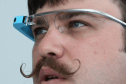 Google Glass 2 Design Patent