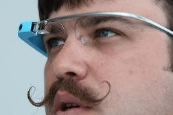 Google Glass Epic Fail