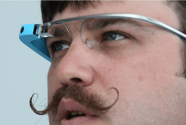 Google Glass 2 Leaked Photos