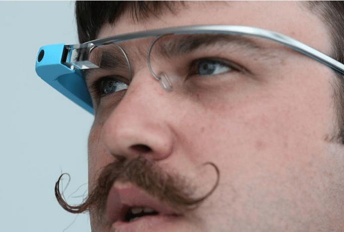 Google Glass 2 Details Luxottica