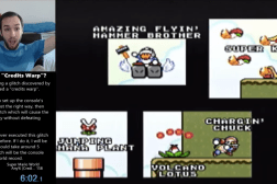Super Mario World World Record