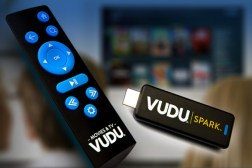 Chromecast vs. Vudu Spark