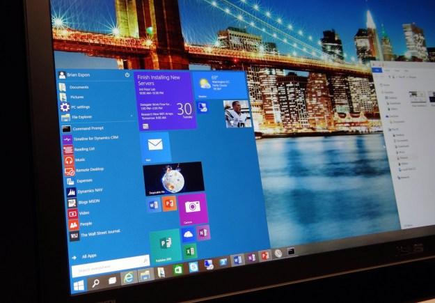 Windows 10 Spying Investigation