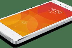 Apple Vs. Xiaomi Event Invitations