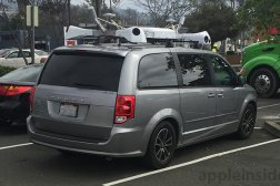 Apple Car Prototype Photos