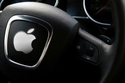 Apple Project Titan Car Rumors