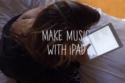 Apple iPad Air 2 Music Ad