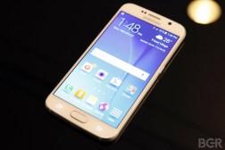 Galaxy S6 TouchWiz UI