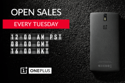 OnePlus One Weekly Sale