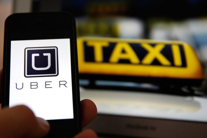 Uber Rush Review
