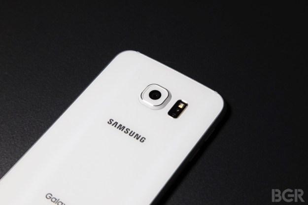 Samsung Galaxy S7 Specs Leak AnTuTu