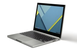 12-inch MacBook vs. 2015 Chromebook Pixel