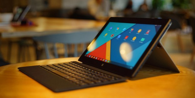 Meet the $399 Android tablet that looks like a Surface Pro and brings Windows-like productivity