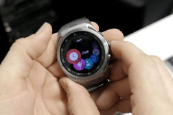 Smartwatch Games 10 Second Sessions