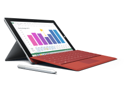 Surface 3 Price Release Date