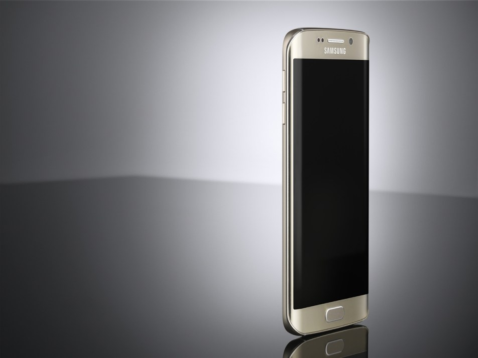 iPhone 6 Vs Galaxy S6 Edge: Drop test video