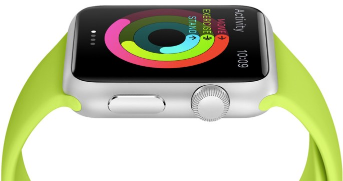 Apple Watch Problems