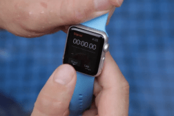 Is The Apple Watch Waterproof Video