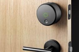 Smart Locks Hacked